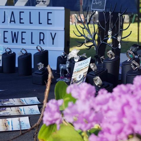 Jaelle Jewelry