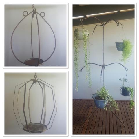 Garry's Garden Art